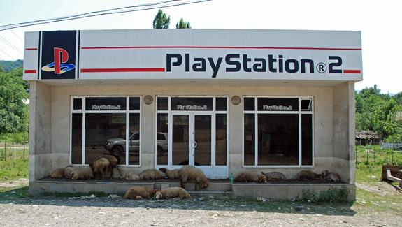 Azerbaijan Travel - Road to Xinaliq - PlayStation Store