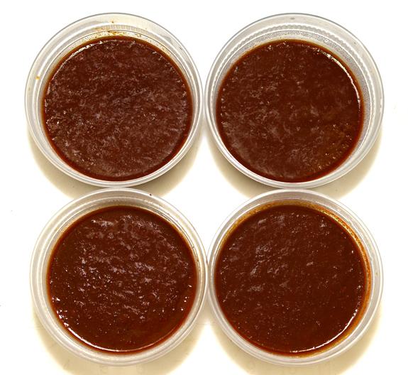 Hungarian Food - Paprikas Sauce