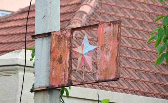 Comrat - Red Star
