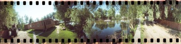 Vylkove - Pelikan Resort