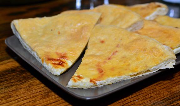 Toné Café - Imeruli Khachapuri